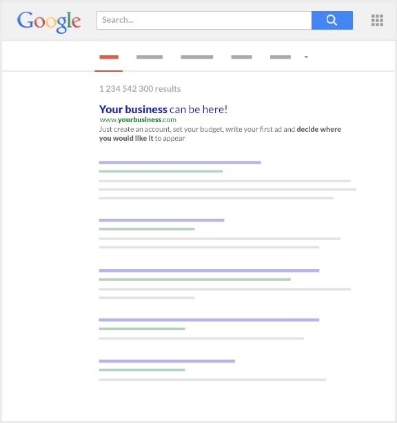 Google Search for Little Rock SEO